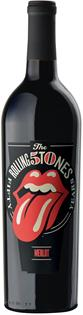 Wines That Rock Merlot Rolling Stones Forty Licks 2013 750ml